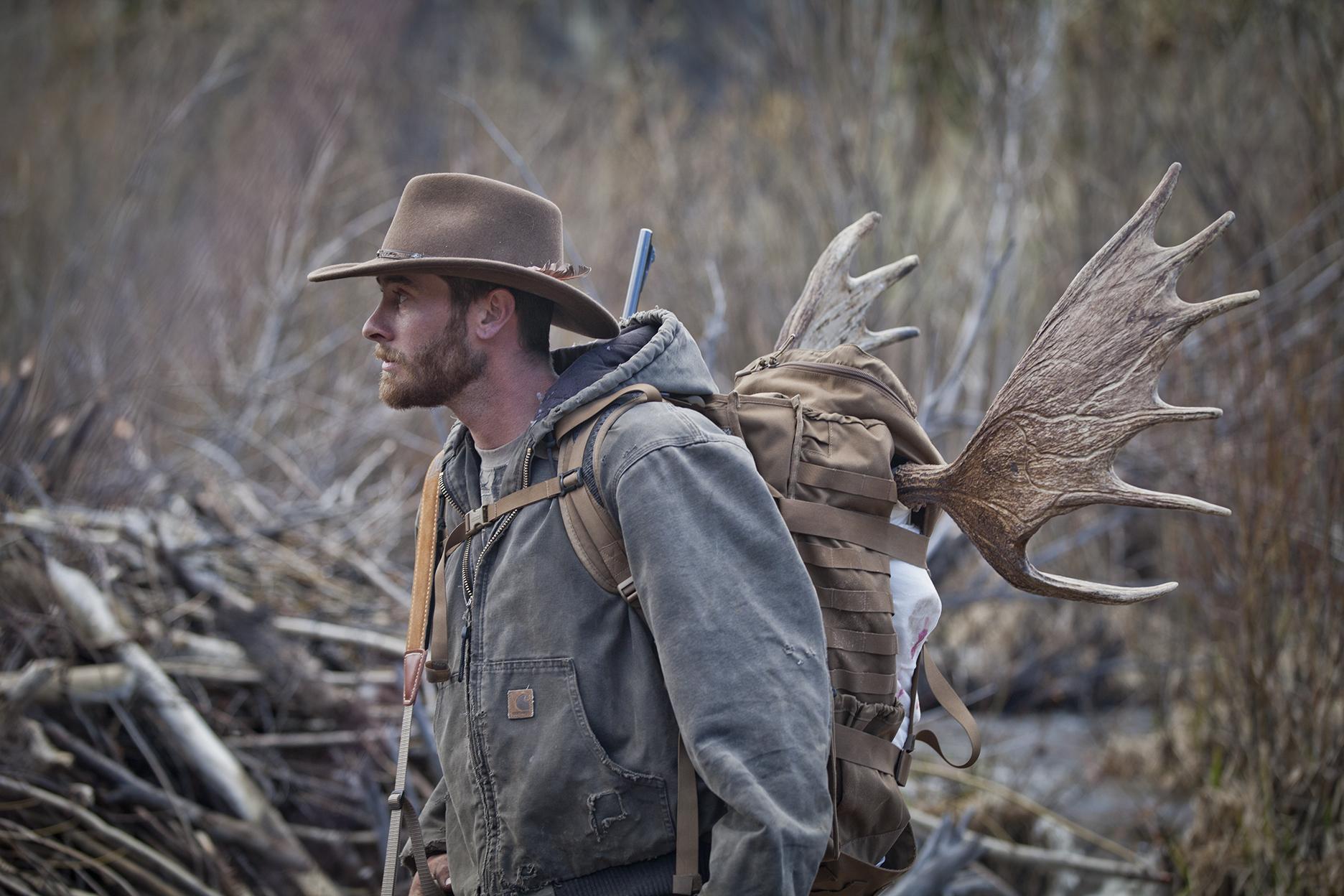 Hunting - Beaver Meadows Resort Ranch
