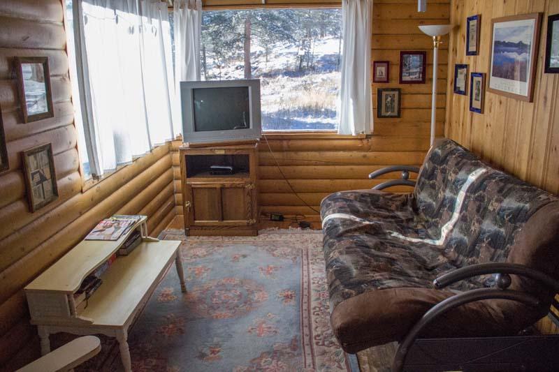 Lodging Beaver Meadows Resort Ranch